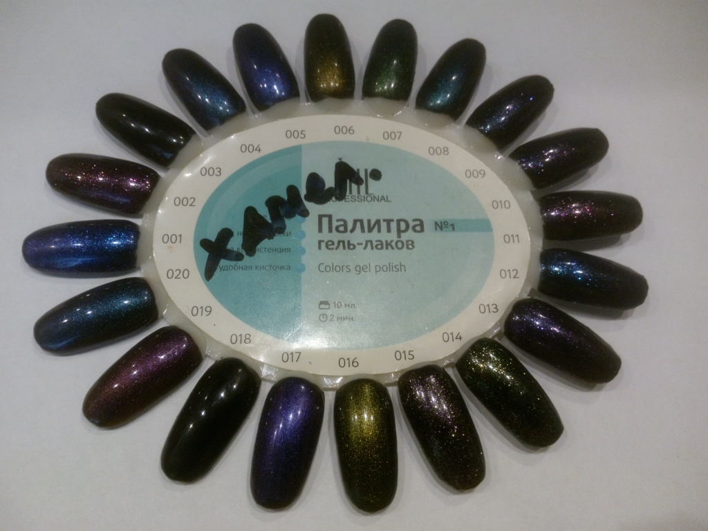 """DOMIX Масло для ногтей и кутикулы """"Авокадо"""" / Oil For Nails and Cuticle DGP 75мл"""
